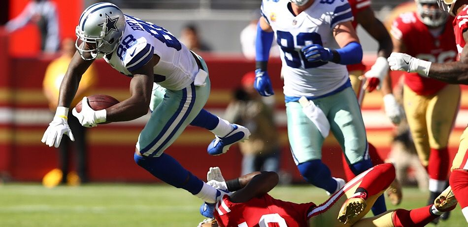 Dez Bryant Declares That He Wants To Play For 49ers