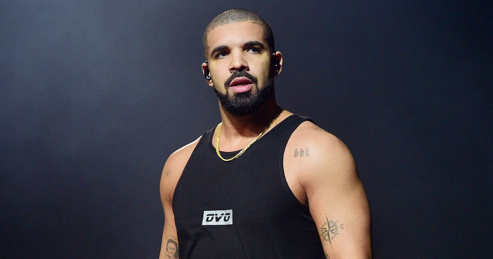Drake Topples Taylor Swift's Spotify Stream Record - Big