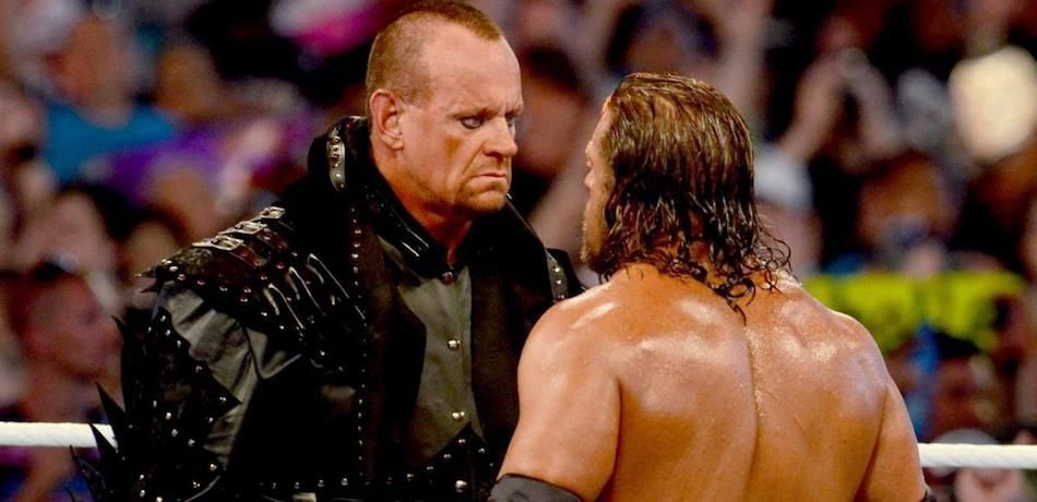 WWE News: The Undertaker Vs. Triple H Confirmed For WWE's ...