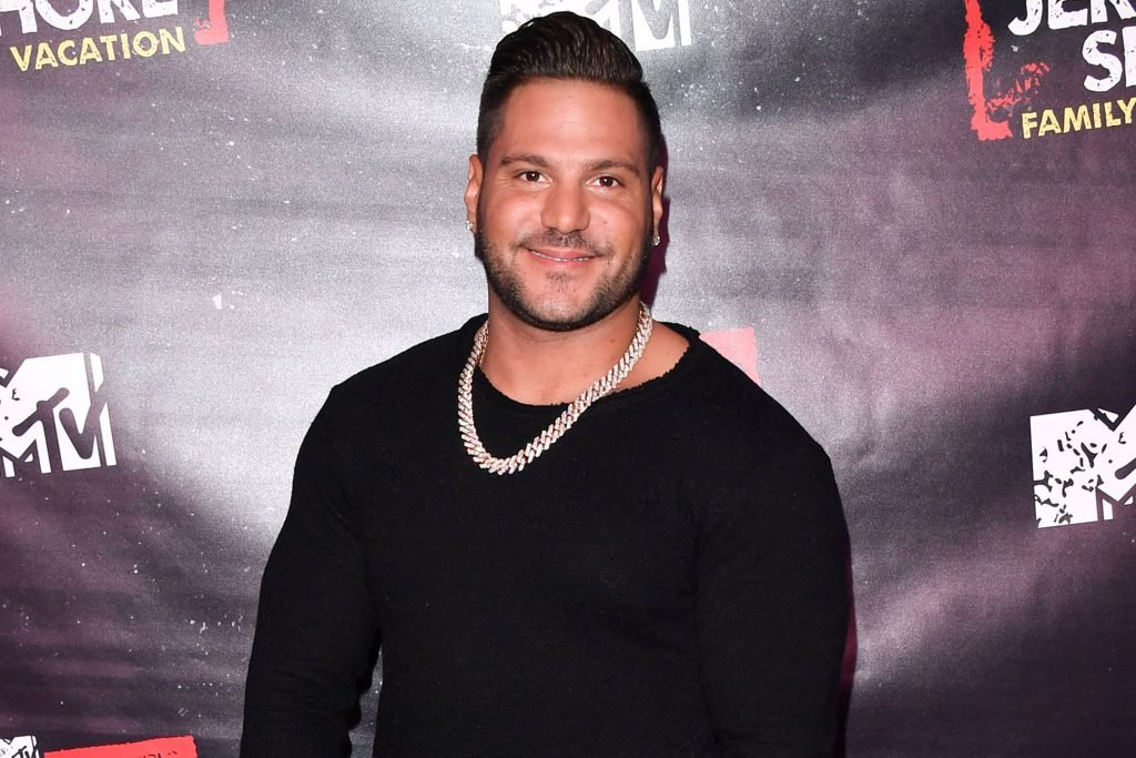 Ronnie Ortiz-Magro Hospitalized: Jersey Shore Star Being