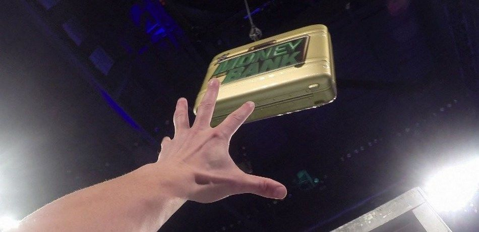 Wwe Rumors Two Superstars Jump Out As Favorites For Mitb Ladder Matches Per Cageside Seats Big World News