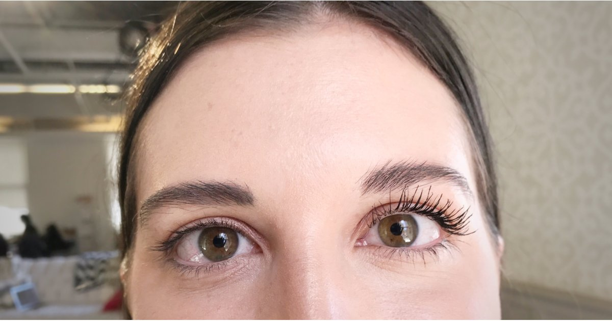 32320135242 This Double-Ended Mascara Perfectly Elongates My Top AND Bottom Lashes