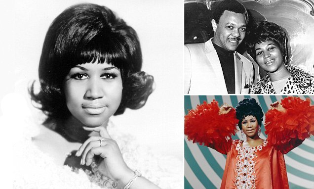 Aretha Was A Mother By The Age Of 13 And Married To A Pimp At 19 Big World News