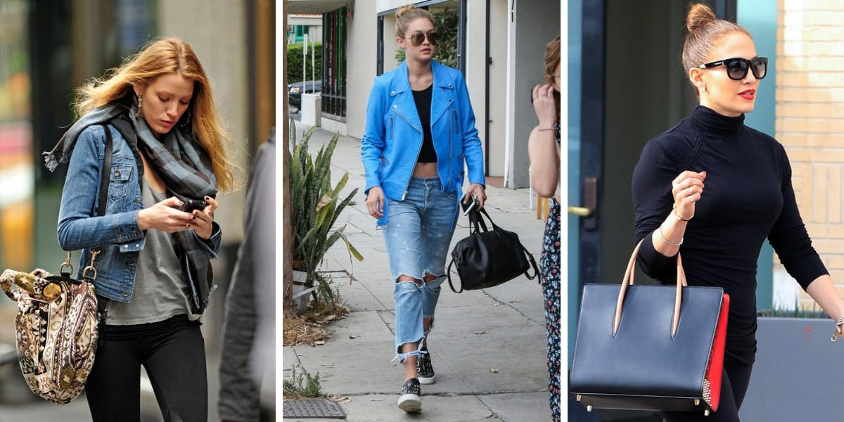 81c7aba989665 30 Handbags Celebs Just Can t Go Without (And Their Worth) - Big ...