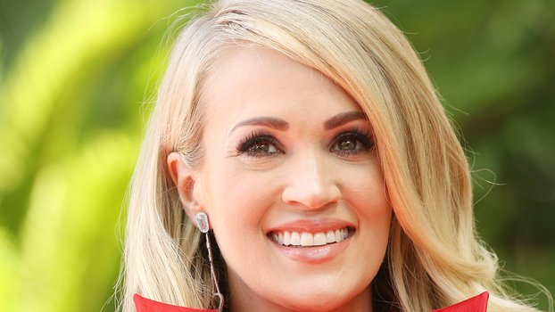 8dd0554f045c All the Details on Pregnant Carrie Underwood's Maternity Skinny Jeans — and  Cute Ankle Boots! - Big World News