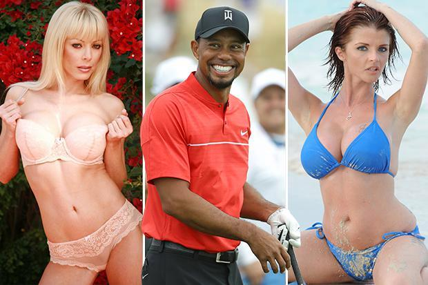 Elin Nordegren Still Devastated By Tiger Woods Multiple Trysts With Porn Star Joslyn James