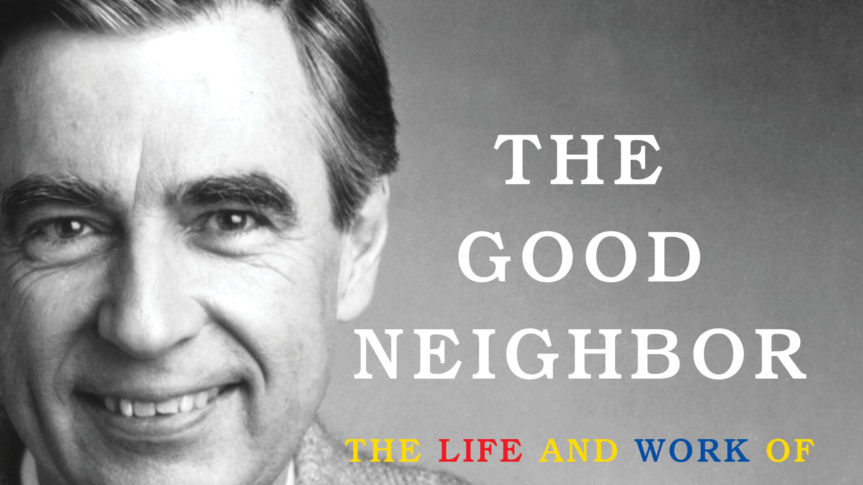5 beautiful things we learn about Mister Rogers from new