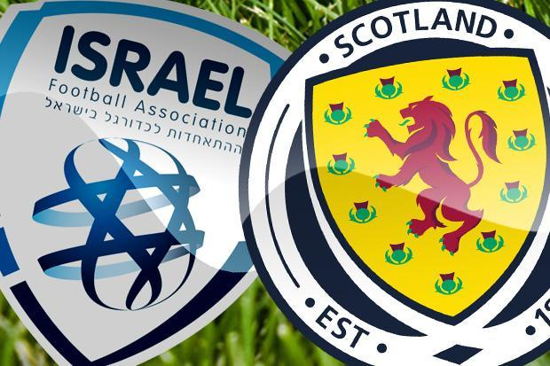 Israel vs Scotland: Live stream, TV channel, team news and