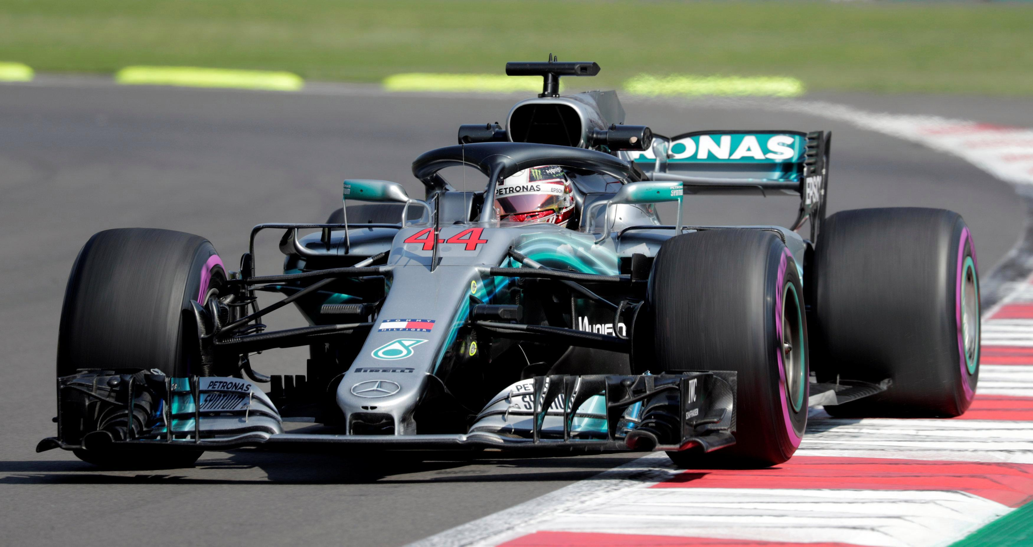 Which F1 races are on Channel 4 and Sky Sports? Live TV