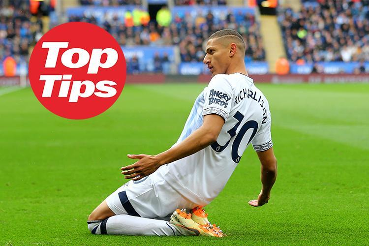 Everton vs Crystal Palace: Betting tips and odds ...