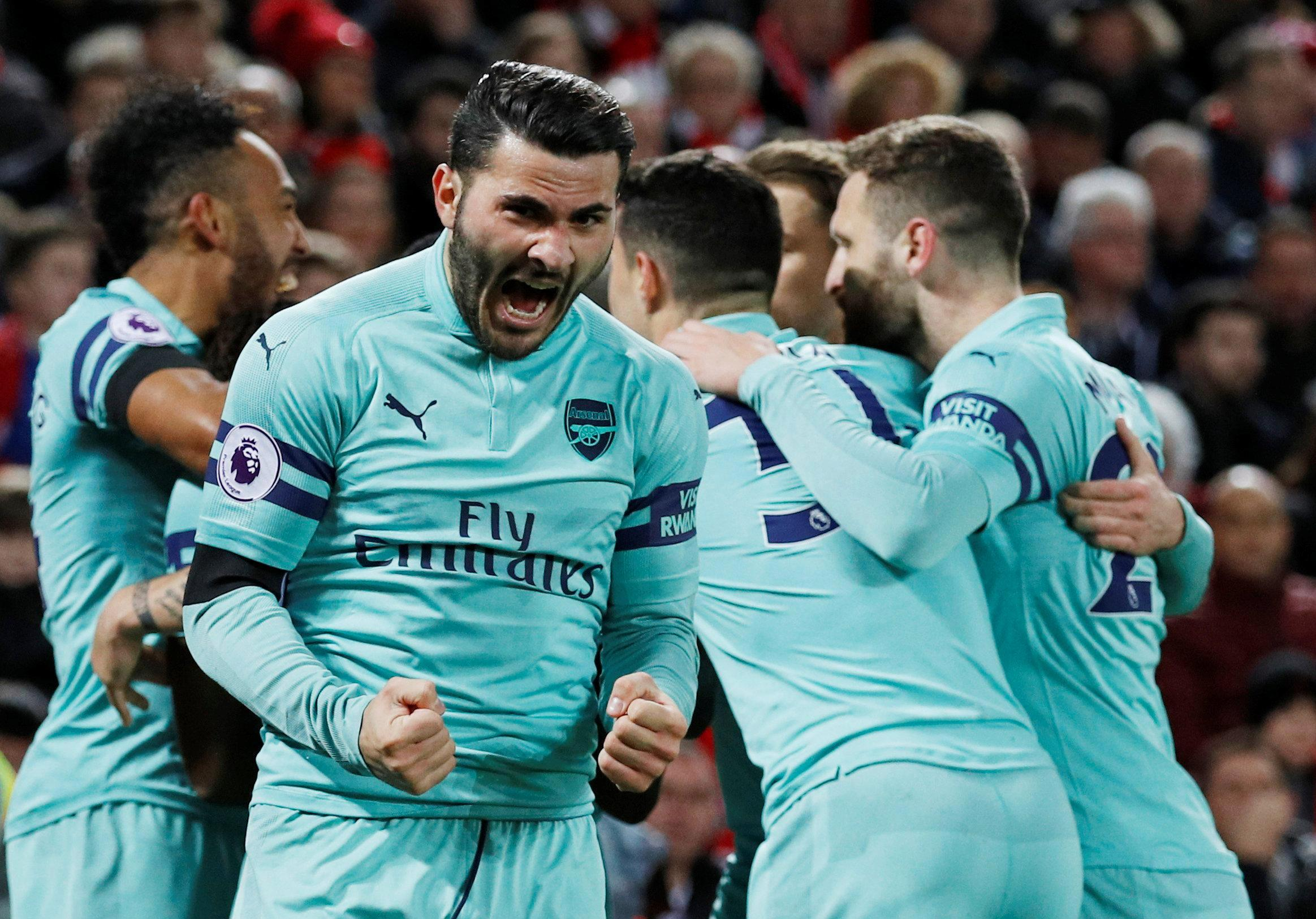 Is Arsenal vs Fulham on TV? Channel, live stream, kick-off ...