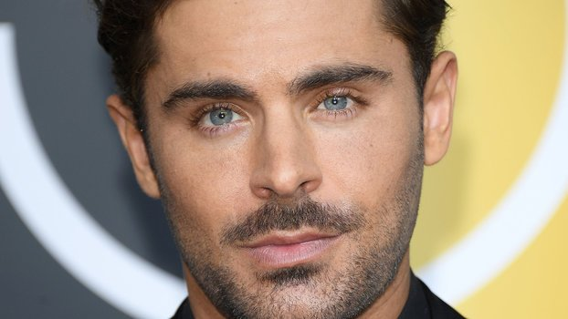 Zac Efron Just Went Platinum Blonde Big World News