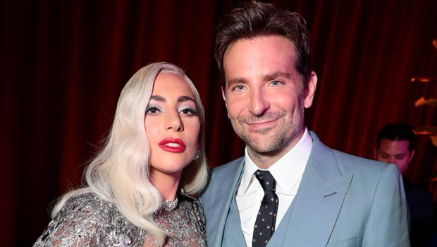 Lady Gaga Bradley Cooper Surprise Fans At Her Vegas Show With