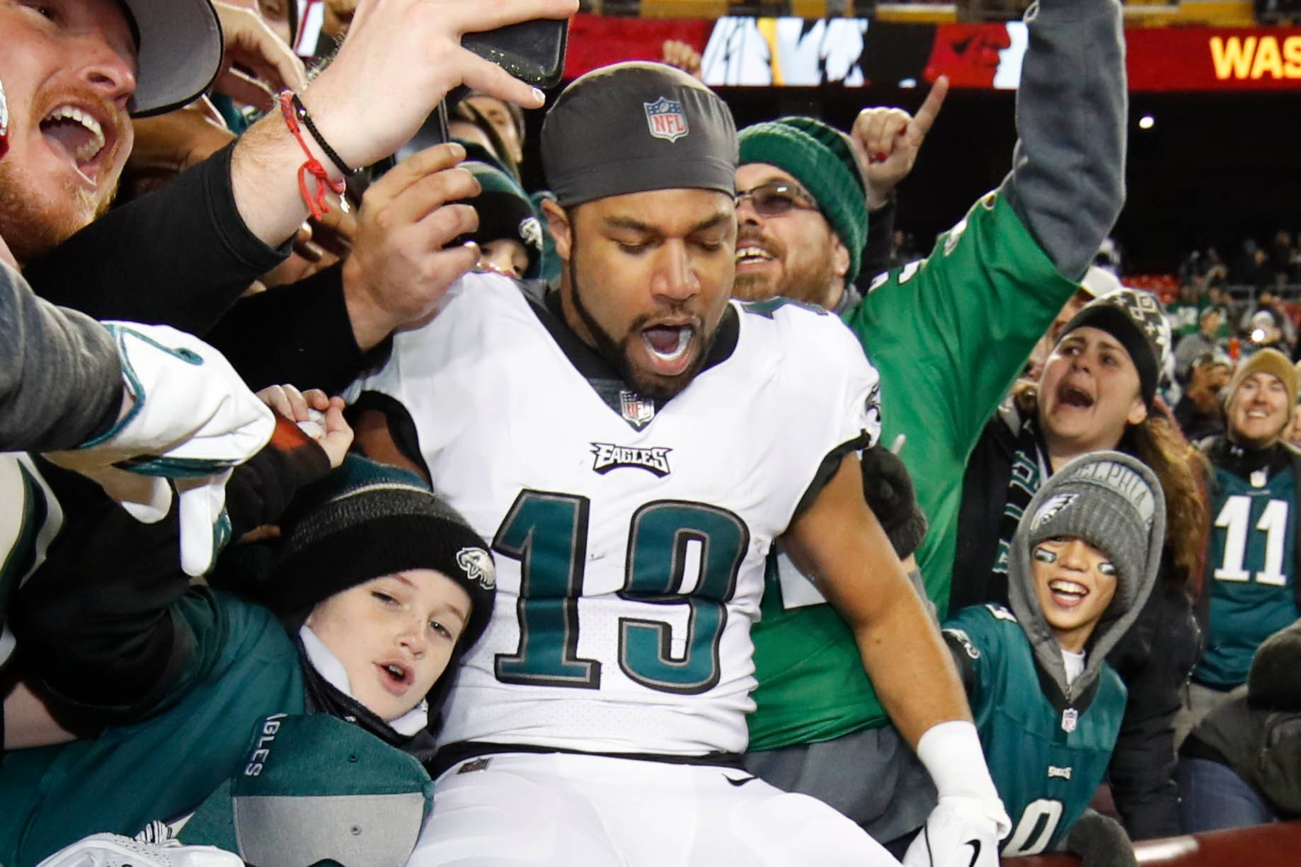1bcf435ed88 Free agent Golden Tate slobbers over Tom Brady and Patriots - Big ...