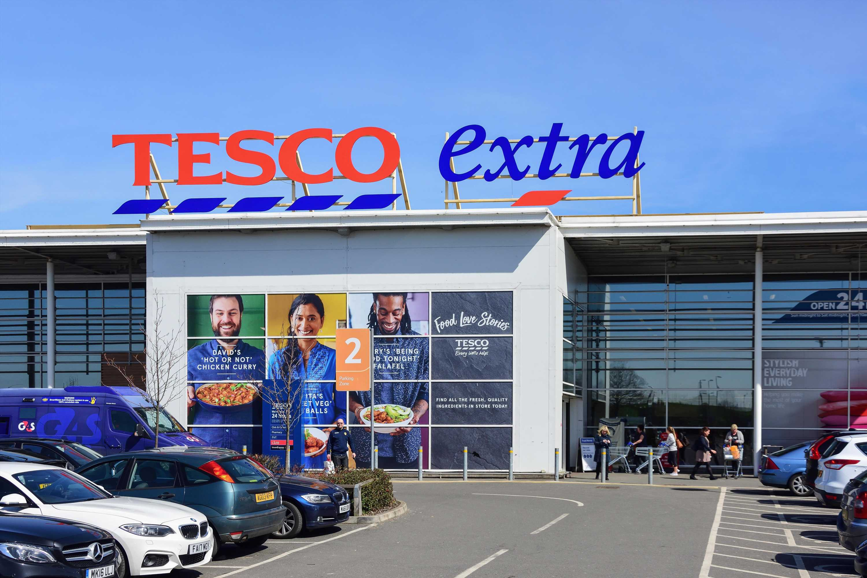 Tesco Easter 2019 opening times - bank holiday Monday supermarket opening hours - Big World News