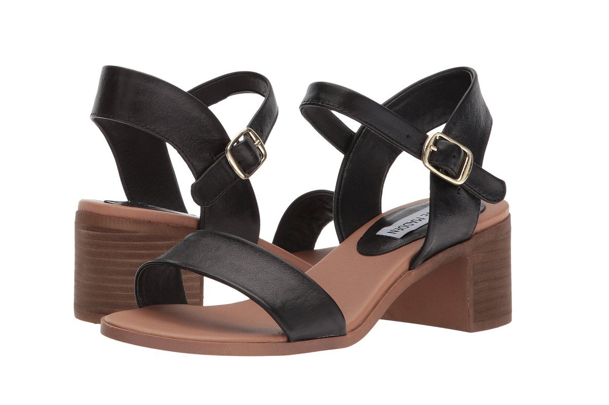 169a62332bae The Chic Steve Madden Sandal Heating Up Our Spring and Summer - Big World  News