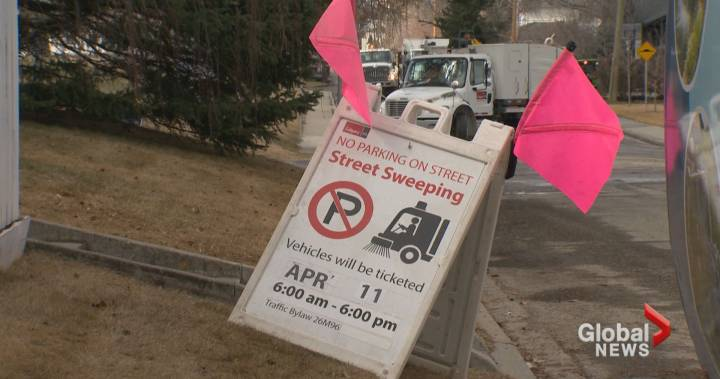 Nearly 10,000 parking tickets handed out in first week of