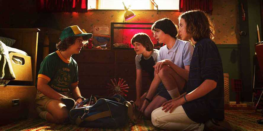 Here's the Story Behind the Stranger Things Theme Song - Big World News