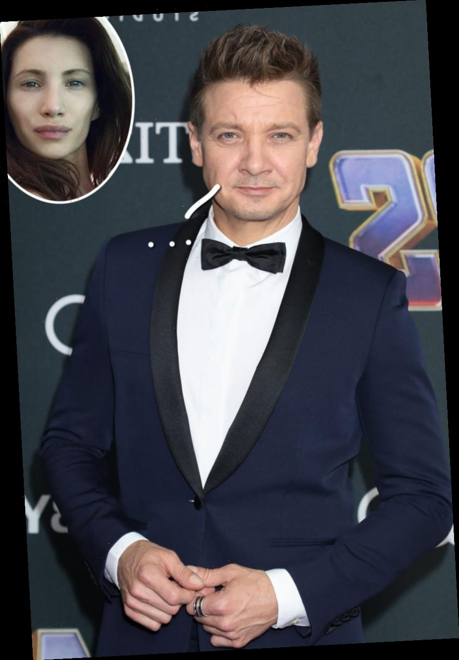Jeremy Renner And Ex-Wife Sonni Pacheco Are In Heated