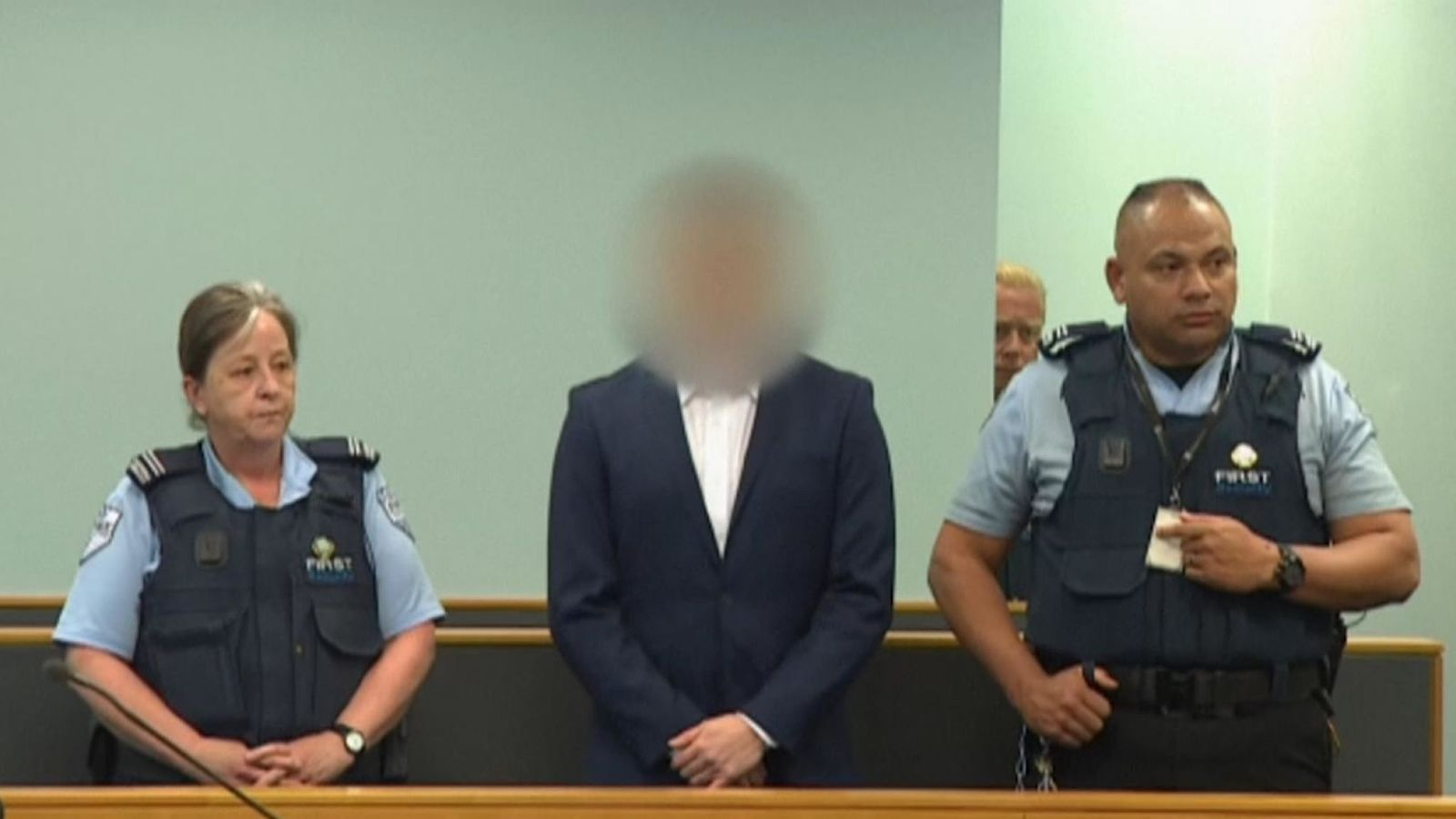 Grace Millane murder accused 'suffocated student during ...