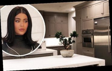 See Inside Kendall Jenners Spectacular New Home