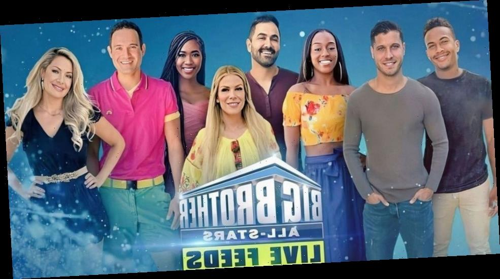 """Another """"Big Brother 22"""" All-Star Houseguest Evicted ..."""